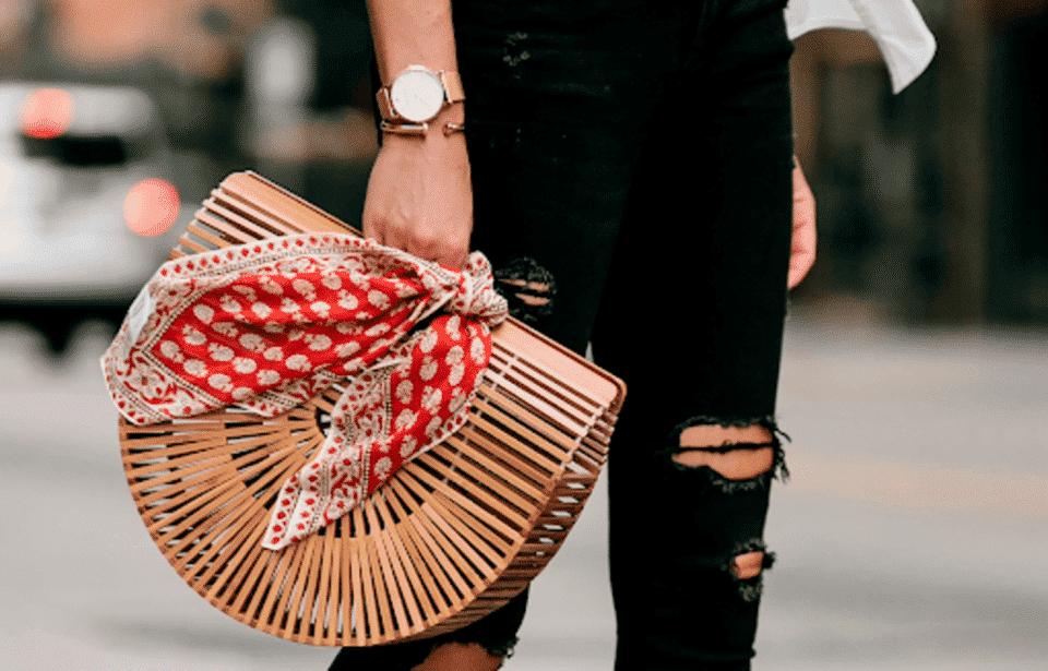 Bolsa de palha, como usar? Modelos, tendências e inspirações de looks