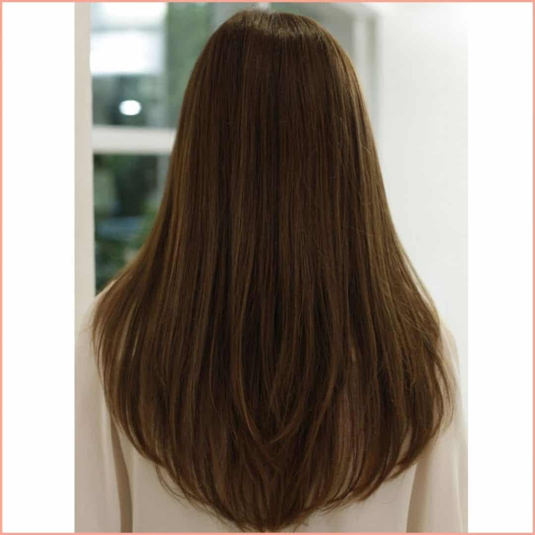 cabelos longos cortes