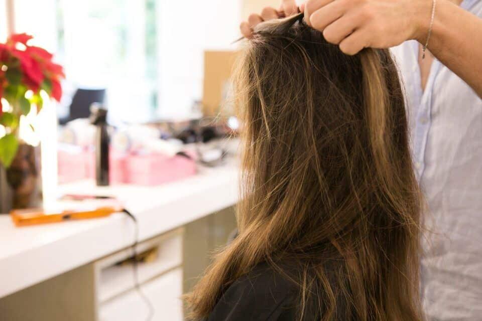 Cabelo queimado – Como prevenir e tratar o cabelo danificado