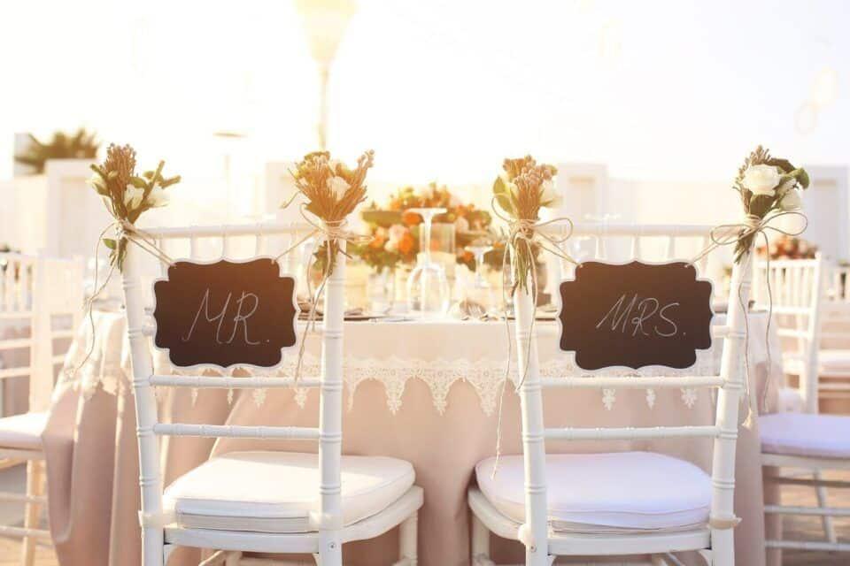 Como organizar um casamento – Dicas para o planejamento da cerimônia
