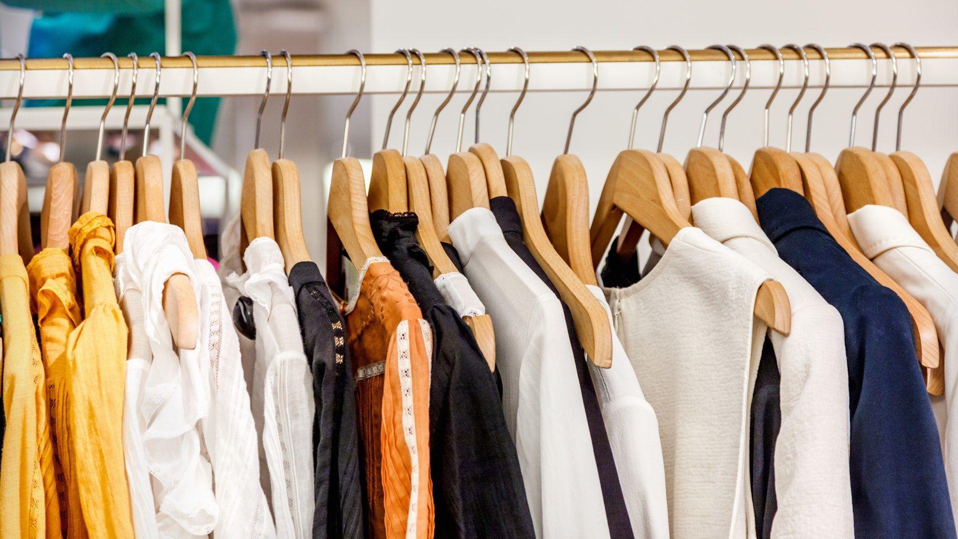 Escolher roupas