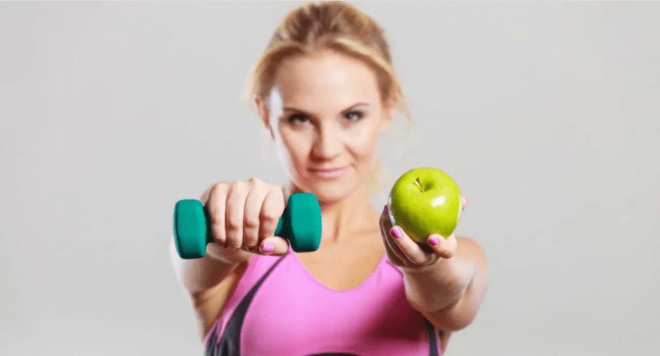 Dieta para ganhar massa – Dicas para ganhar massa muscular + cardápio