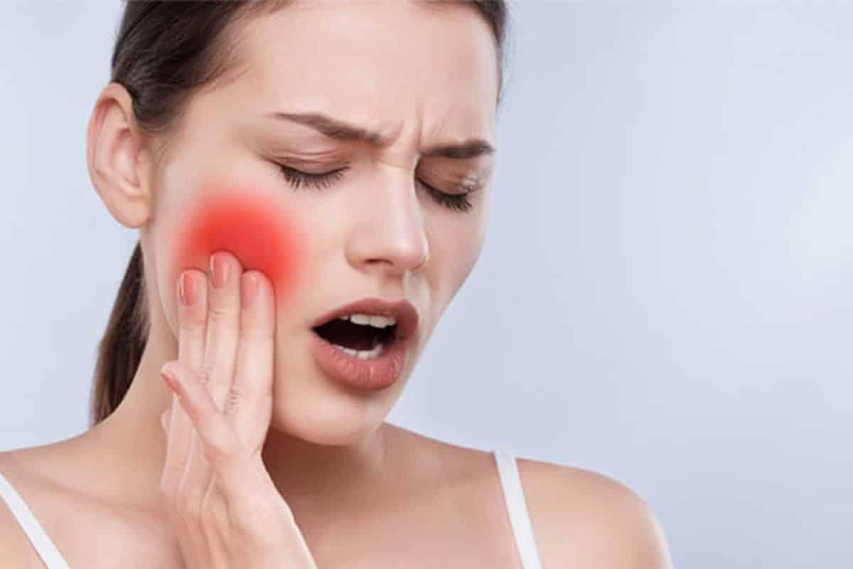 Incômodos no dente