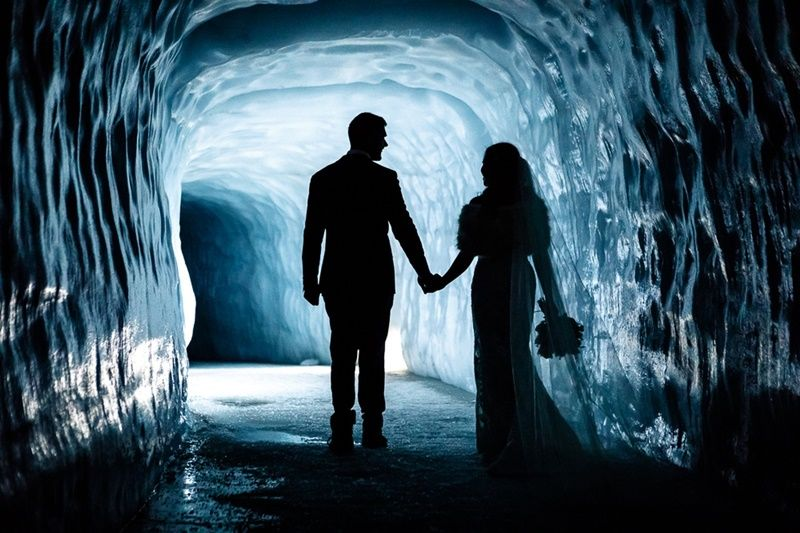 casamento na islândia