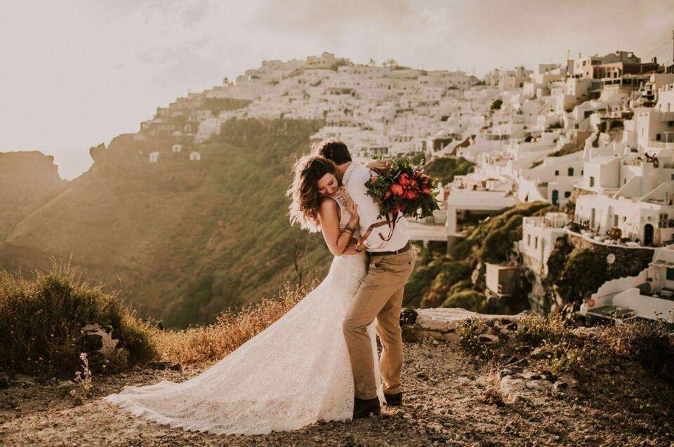 Elopement Wedding, o que é? Como fazer um casamento a dois