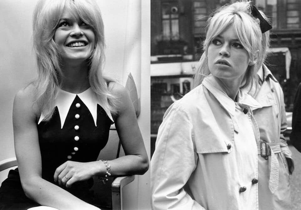 Franja bardot – Como fazer o corte de cabelo tendência + inspirações