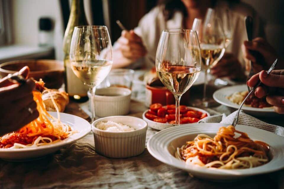 Jantar rápido – 12 receitas fáceis e gostosas para fazer em casa