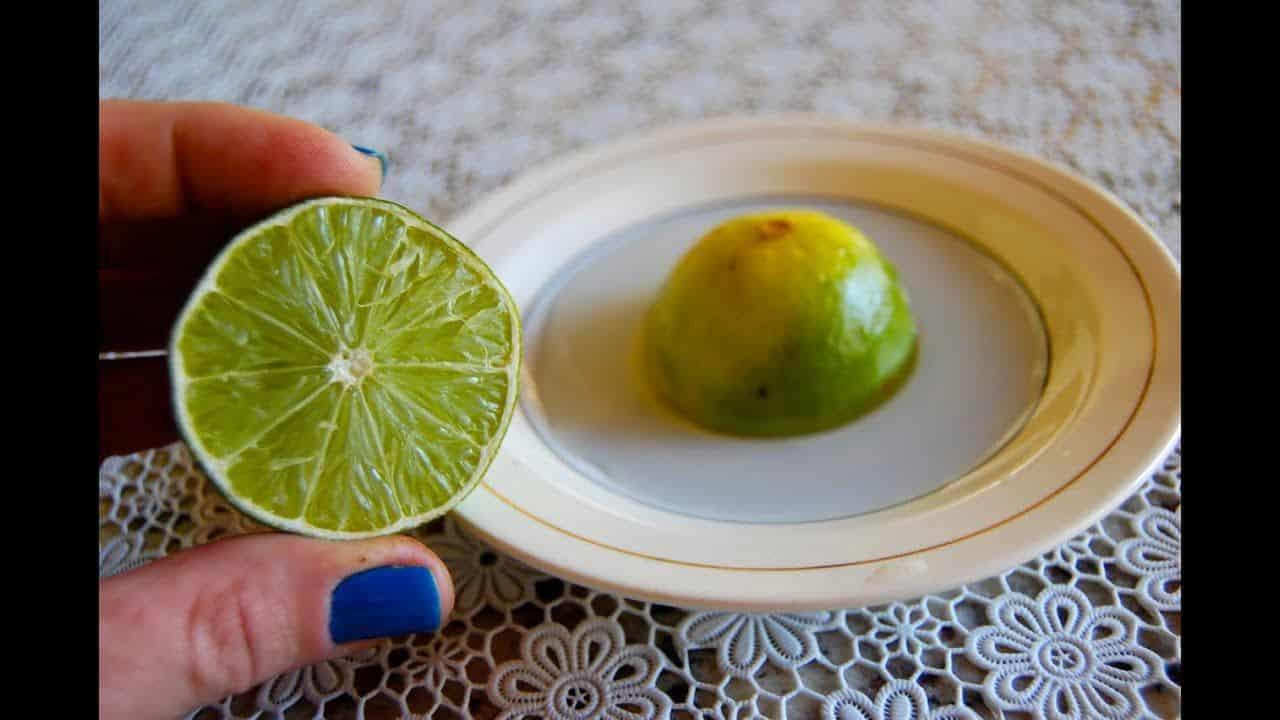 Conservar frutas
