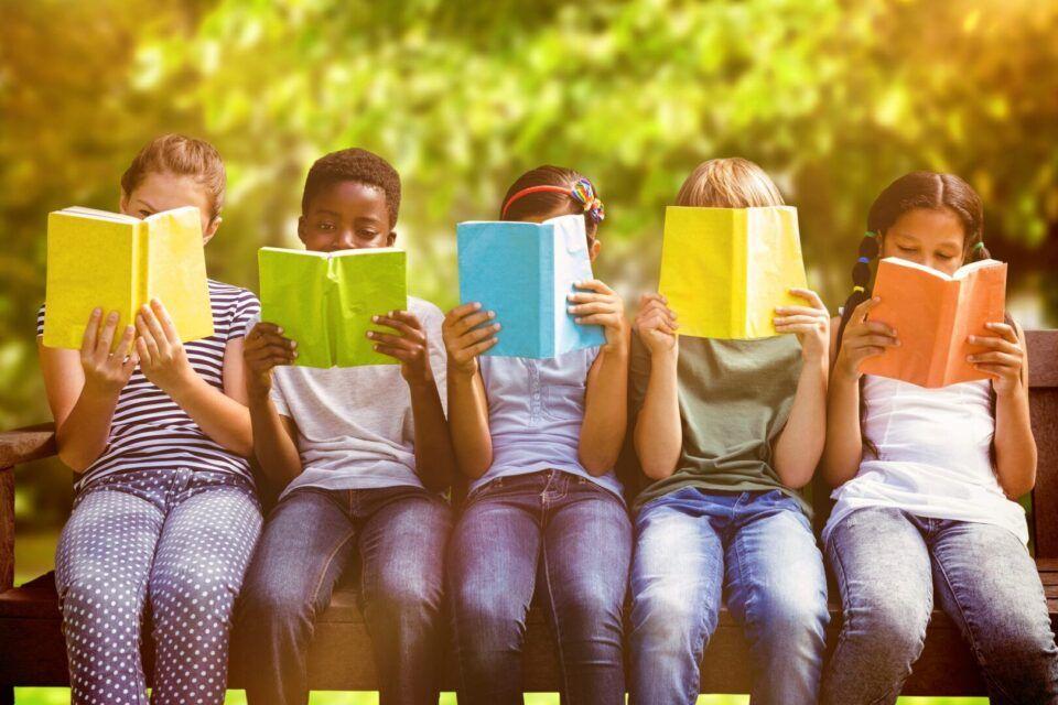 Livros para crianças – 15 obras com verdadeiras lições para a vida toda