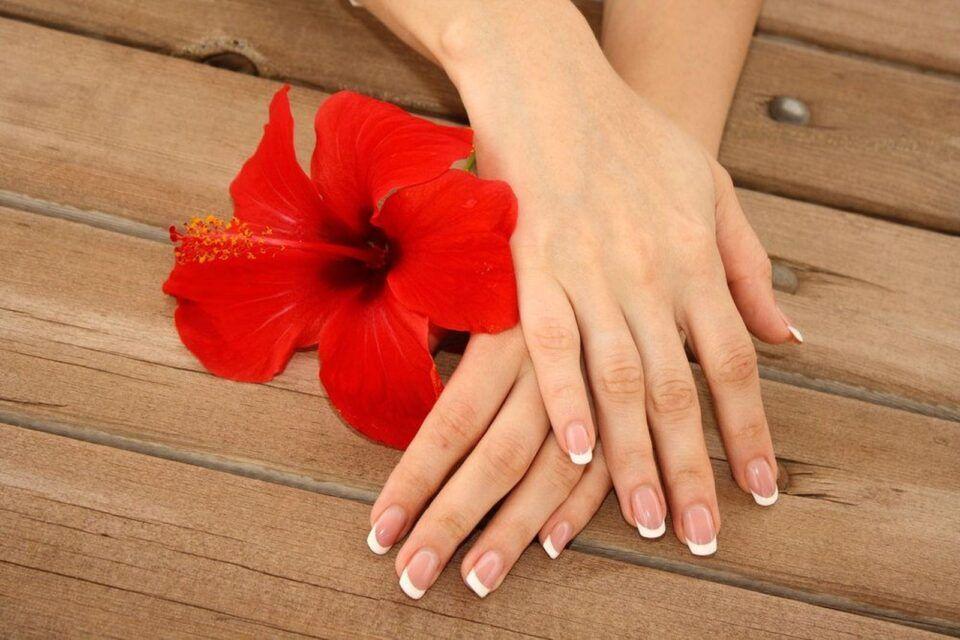 Mãos macias – Dicas de como cuidar das mãos e mantê-las saudáveis