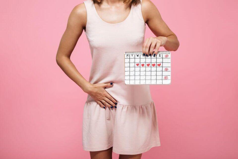 Menstruação chegando – Como interpretar os sinais corretamente