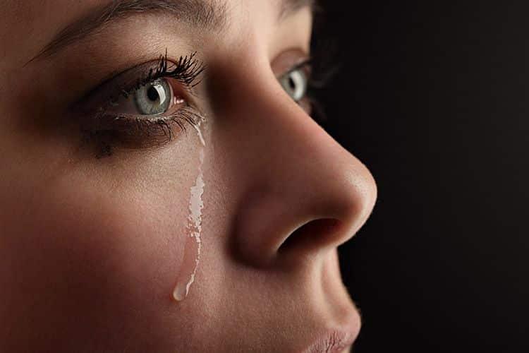 Emocional da mulher