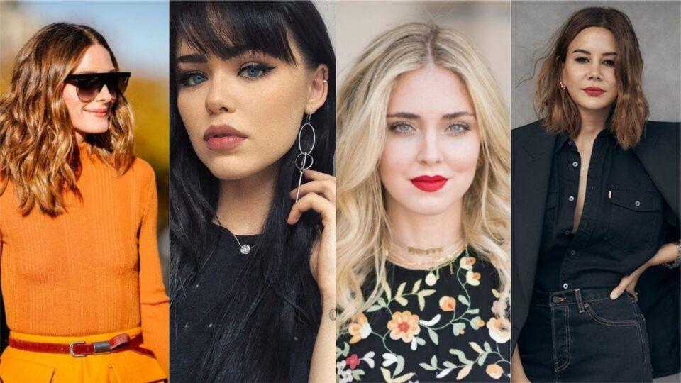 Mundo da moda – 10 influenciadoras mais importantes da atualidade