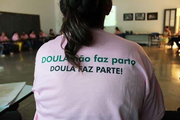 Doulas