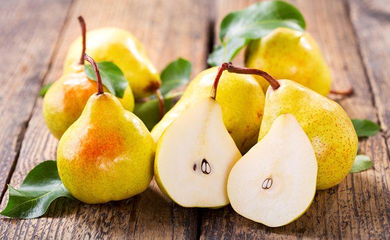 Pera – Tipos, nutrientes da fruta e benefícios para o corpo