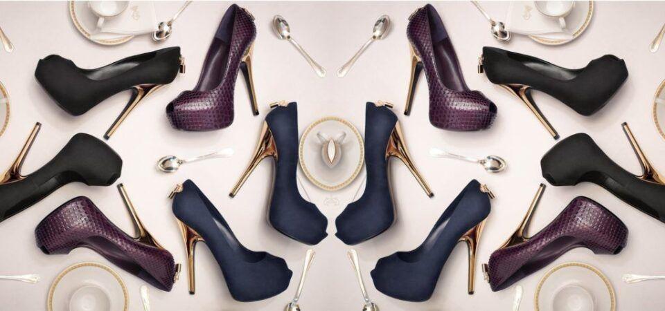 Sapatos de marca – Top 10 marcas de luxo com os sapatos mais caros