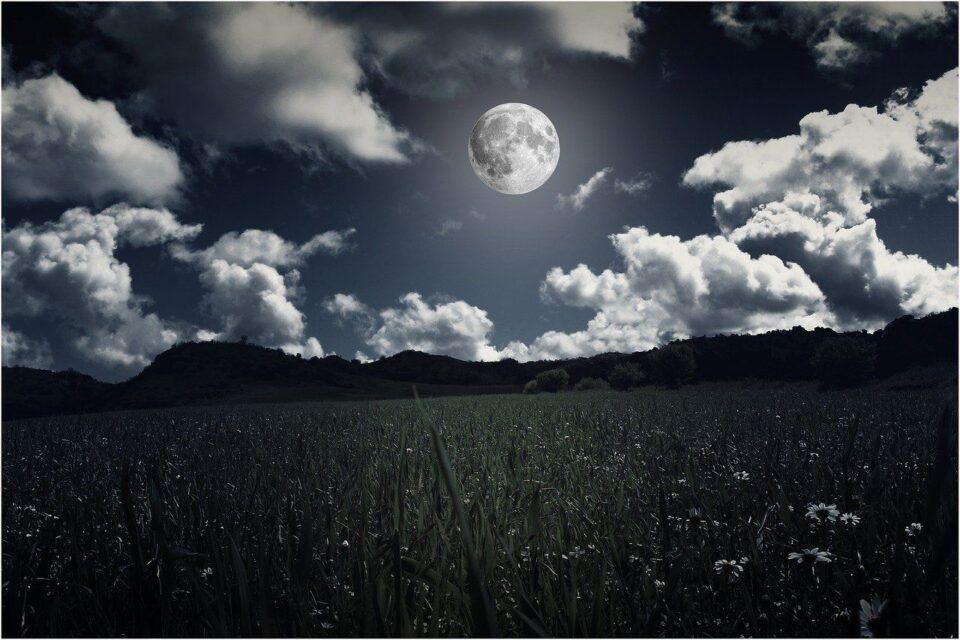 Significado da lua, qual é? Tipos de lua e o que representam