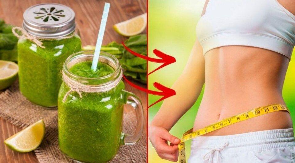 Suco para emagrecer – Benefícios e receitas caseiras para a dieta