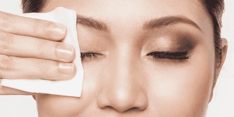 Tirar cola de cílios – 5 dicas valiosas para remover os fios postiços