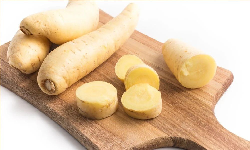 Batatas, como fazer? Dicas de receitas e benefícios para a saúde - Batata Baroa