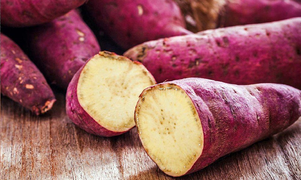 Batatas, como fazer? Dicas de receitas e benefícios para a saúde - Batata Doce