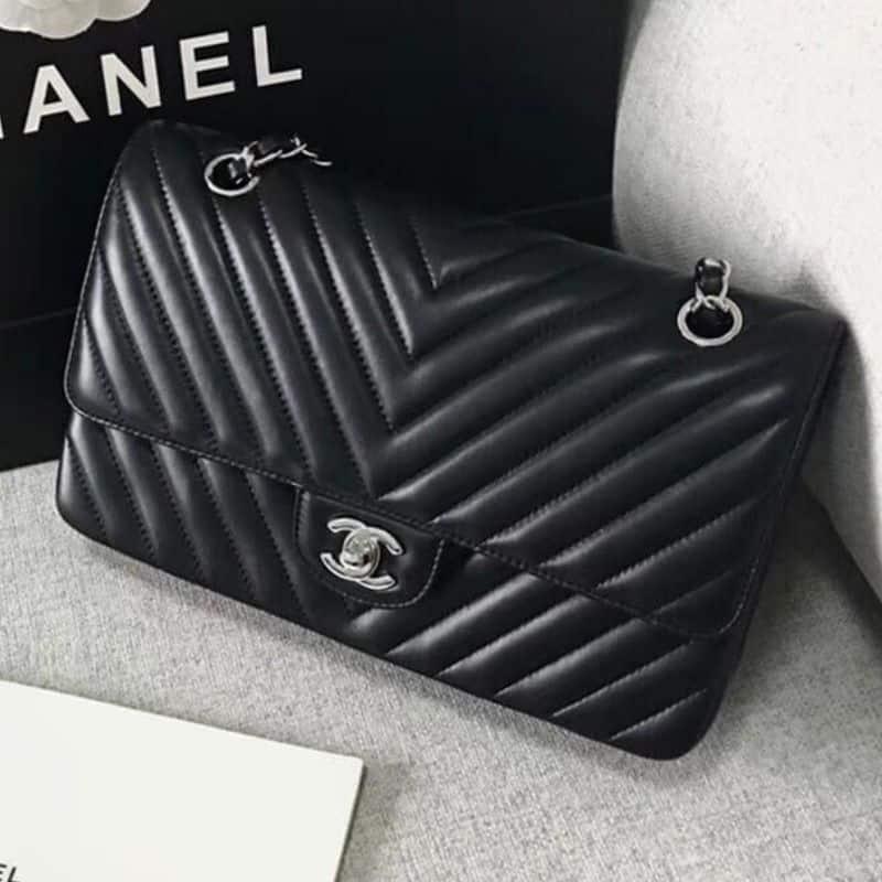 Bolsa verdadeira - Chanel
