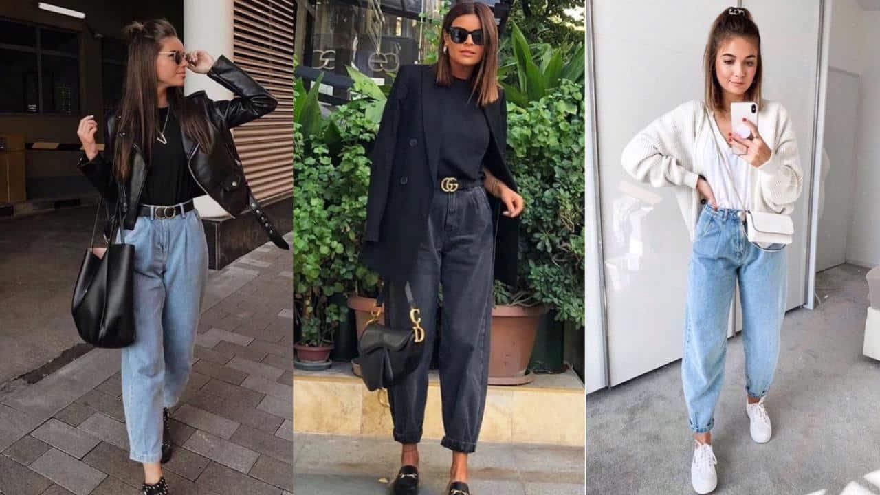 Calça Baggy, como usar a nova tendência? Modelos e inspirações de looks