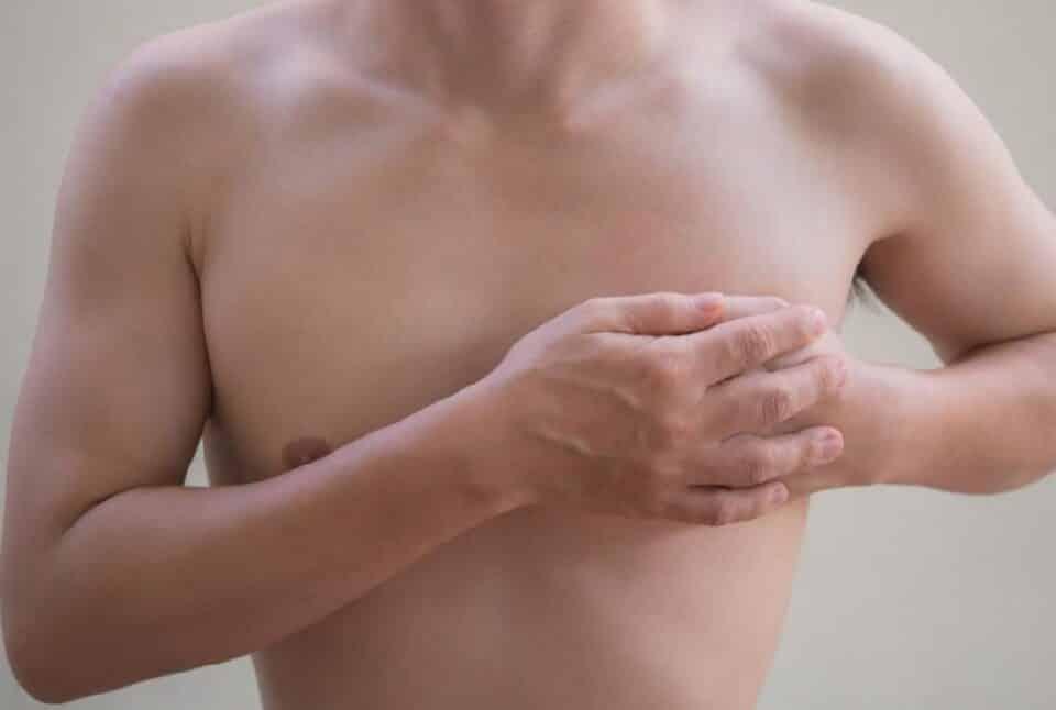 Câncer de mama em homens – Sintomas e tratamentos