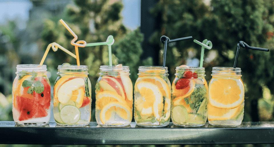 Drinks refrescantes – 15 receitas de drinks para enfrentar o calor com estilo