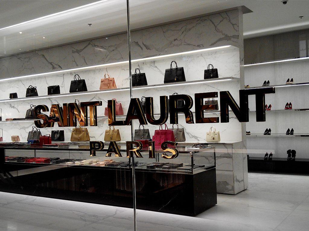 loja em Paris