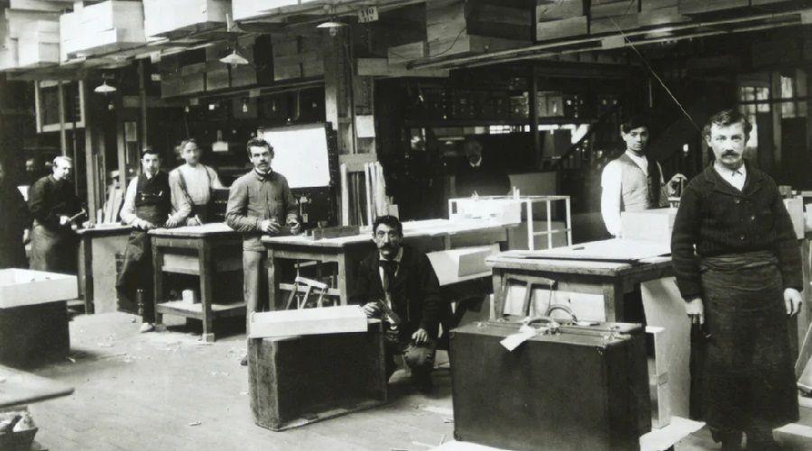 Louis Vuitton: conheça a lendária origem da marca e sua história