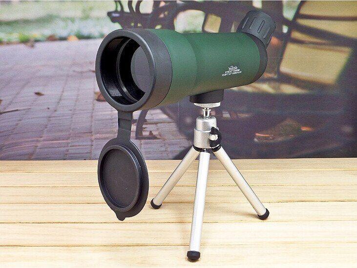 Mini Telescópio