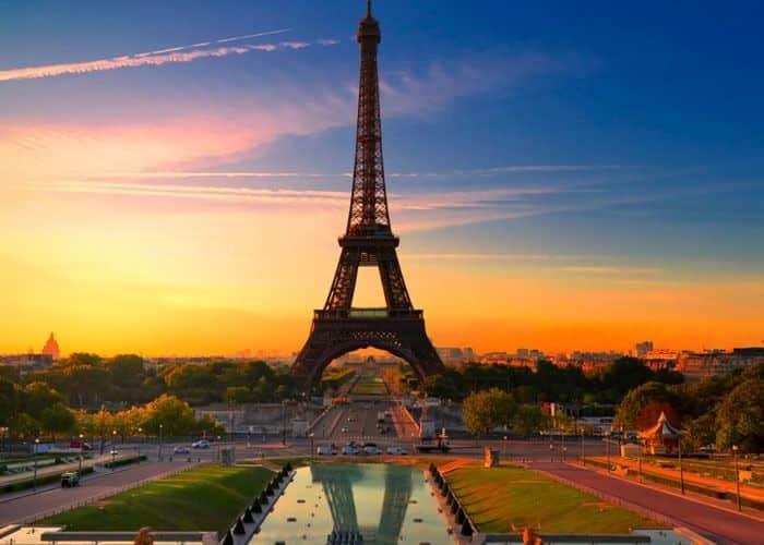 Dica de viagem para lua de mel: paris