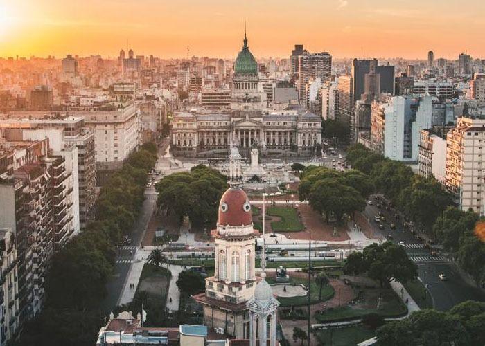 Viagem para fazer a dois - Buenos Aires