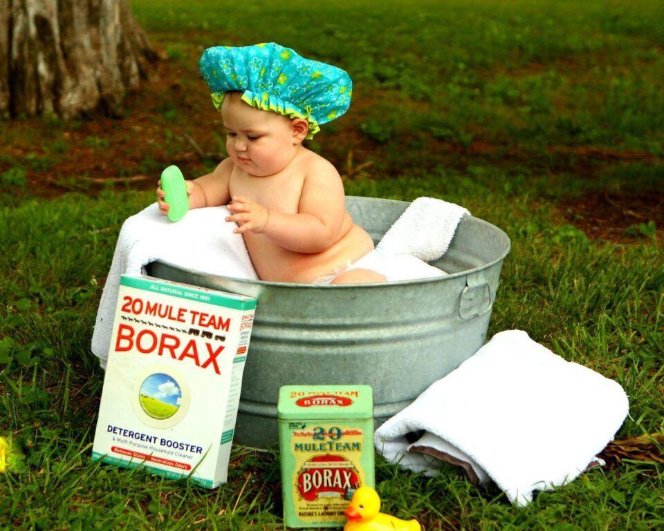 Higiene do bebê – 7 coisas que toda mamãe deve saber