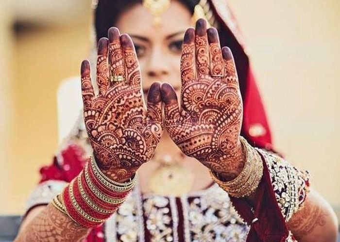 Tatuagem de henna: sua origem