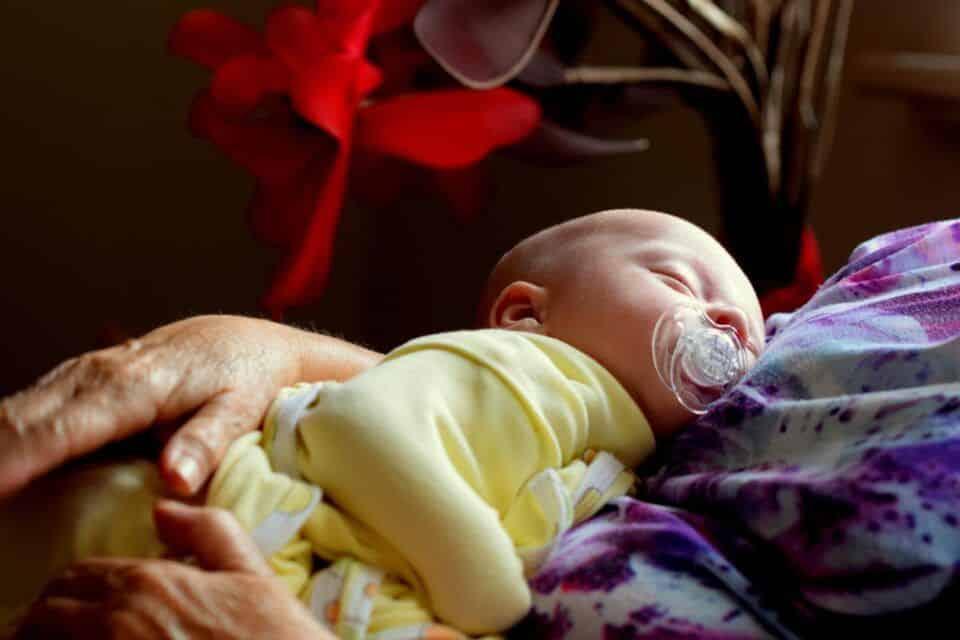 Salto de crescimento dos bebês, o que é? Fases e tempo de duração