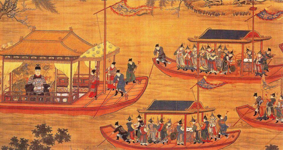 A história do esmalte- origem e popularização desse item de beleza