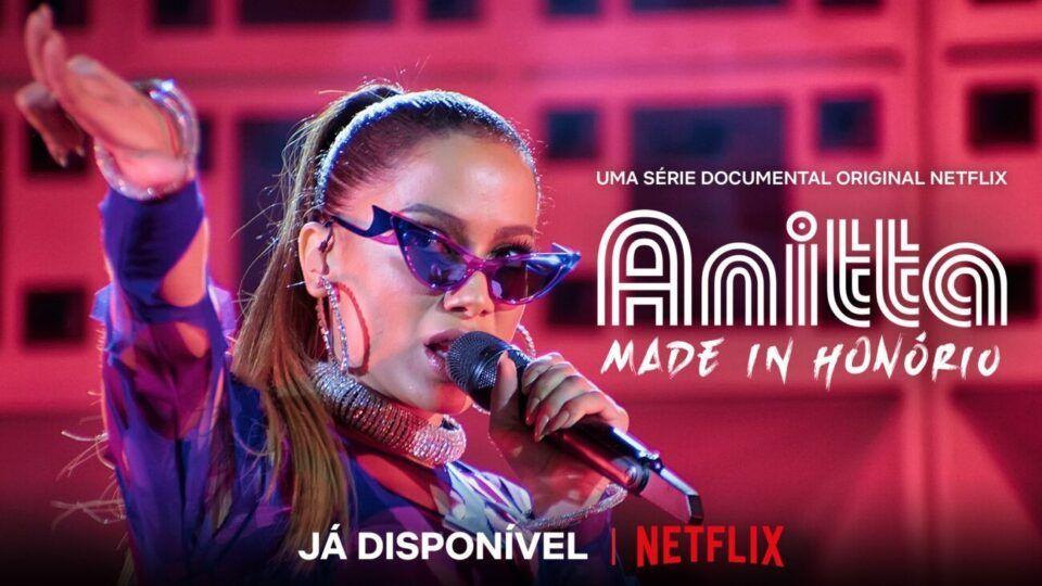 Anitta- Quem é a mulher por trás da revolução do funk e do pop brasileiro