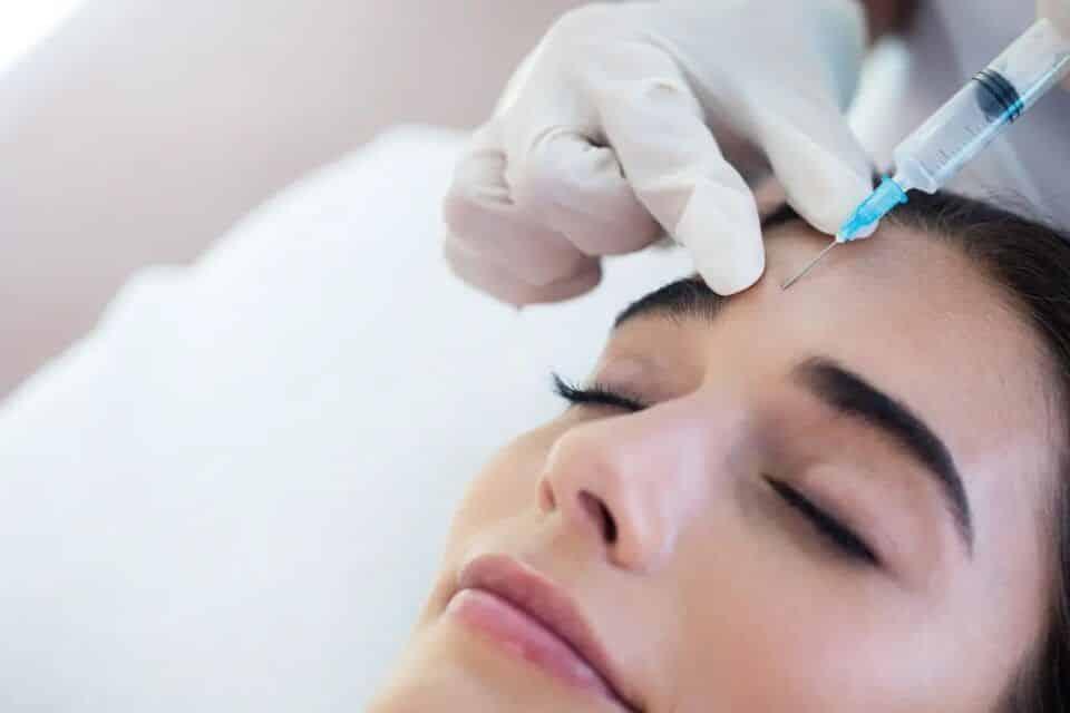 Aplicação de Botox, como funciona? Mitos e verdades sobre o procedimento