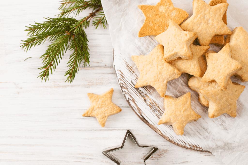 Biscoitos de natal – 10 receitas fáceis e deliciosas