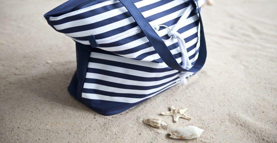 Bolsas de Praia – Melhores modelos para o verão + inspirações
