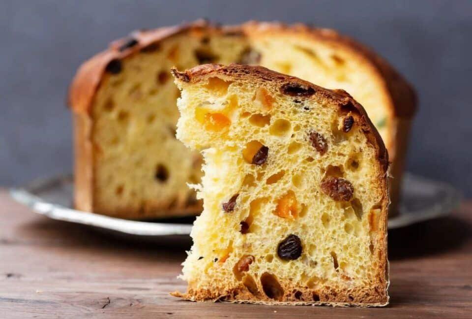 Como fazer panetone e chocotone?  Receita deliciosa para o natal