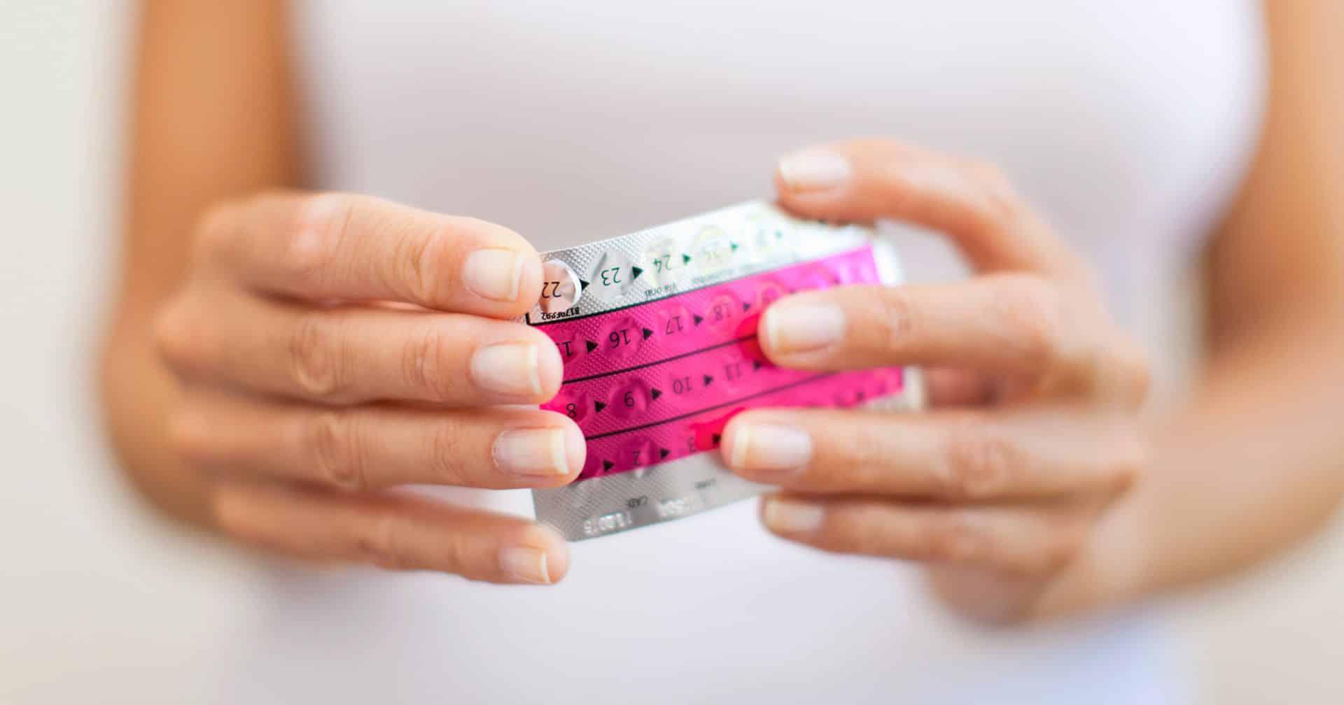 Menstruação irregular: Causas