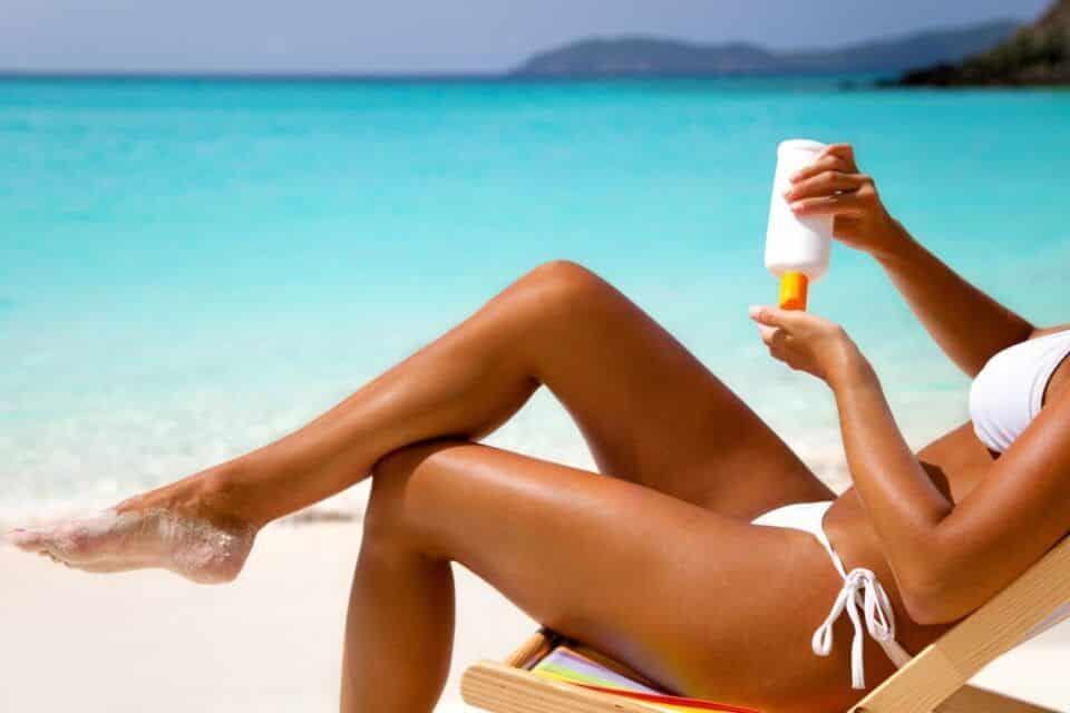Pele bronzeada – Diferenças com a pele queimada + cuidados