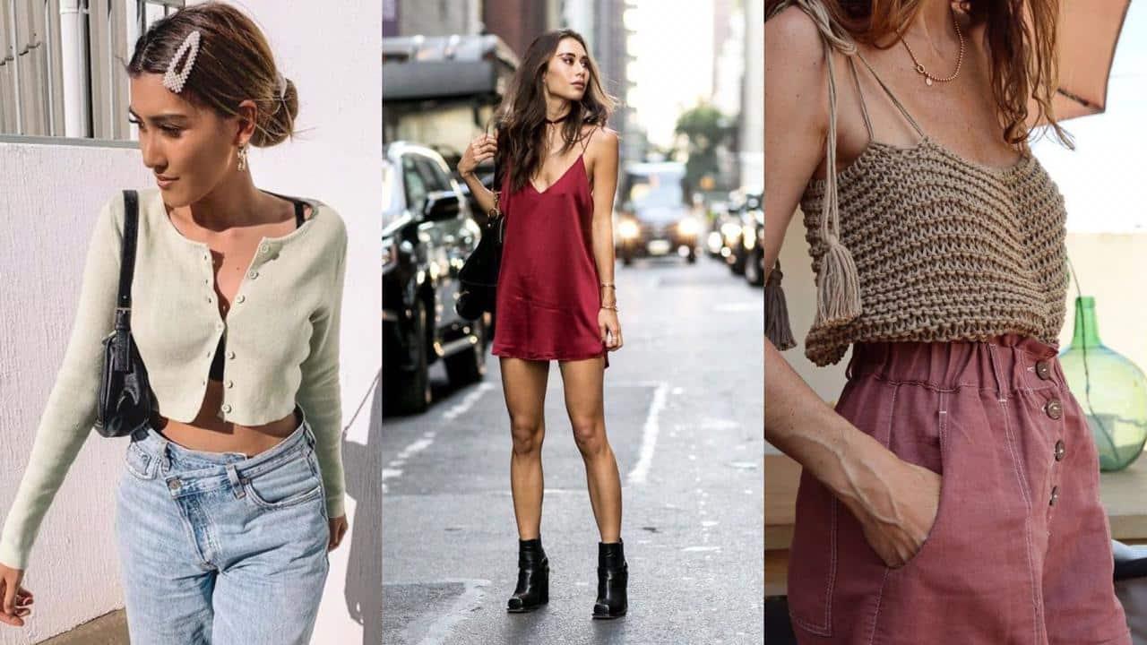 Primavera Verão 2021: tecidos da moda
