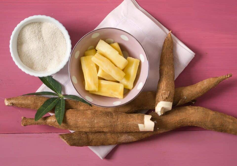 Shampoo de Mandioca- Receita de como fazer e benefícios para cabelo