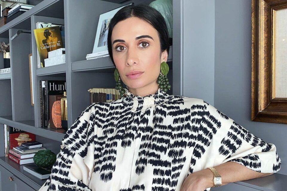 Silvia Braz, quem é? As polêmicas e carreira da influencer de moda
