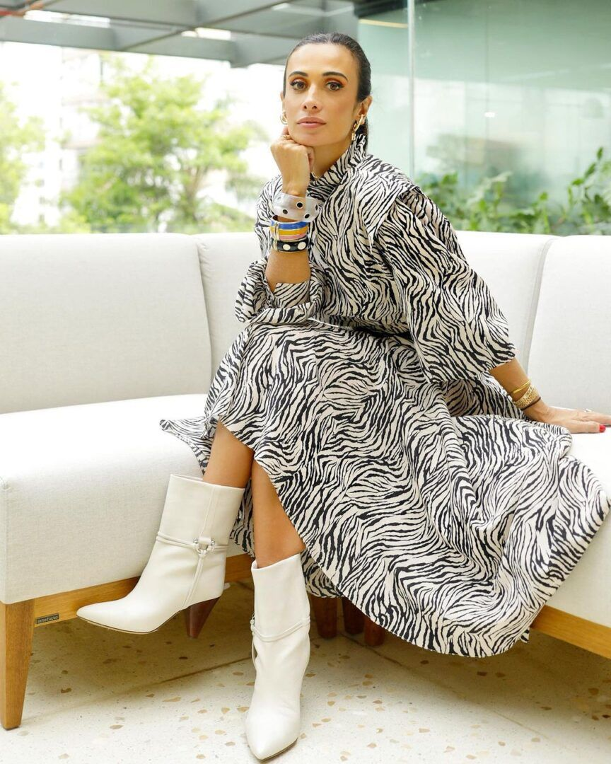 Silvia Braz, quem é? Biografia, blogueira de moda, projeto, família e looks
