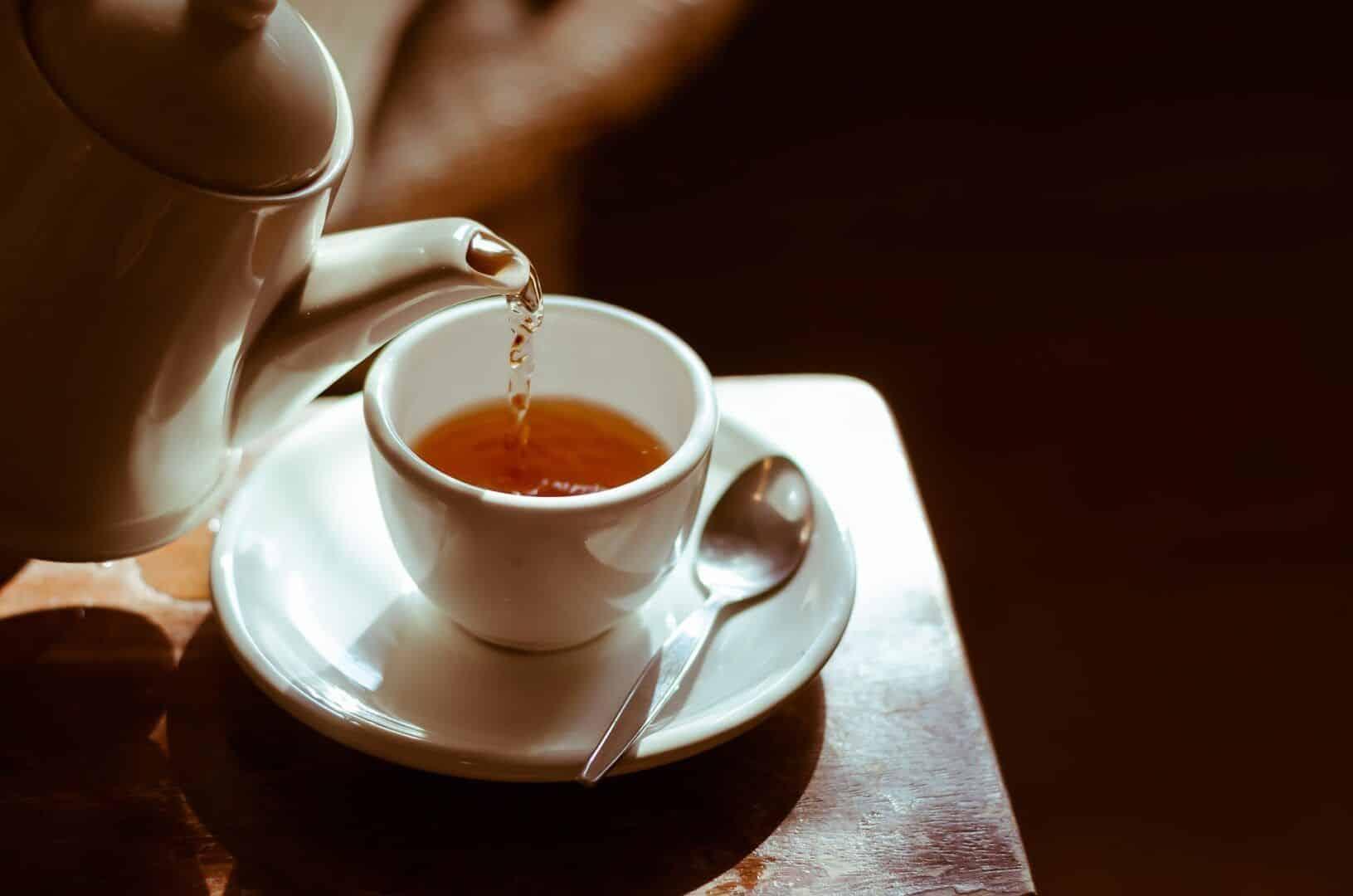 beneficios do cha de camomila para a saude e bem estar 5 - Beneficios del té de manzanilla para la salud y el bienestar
